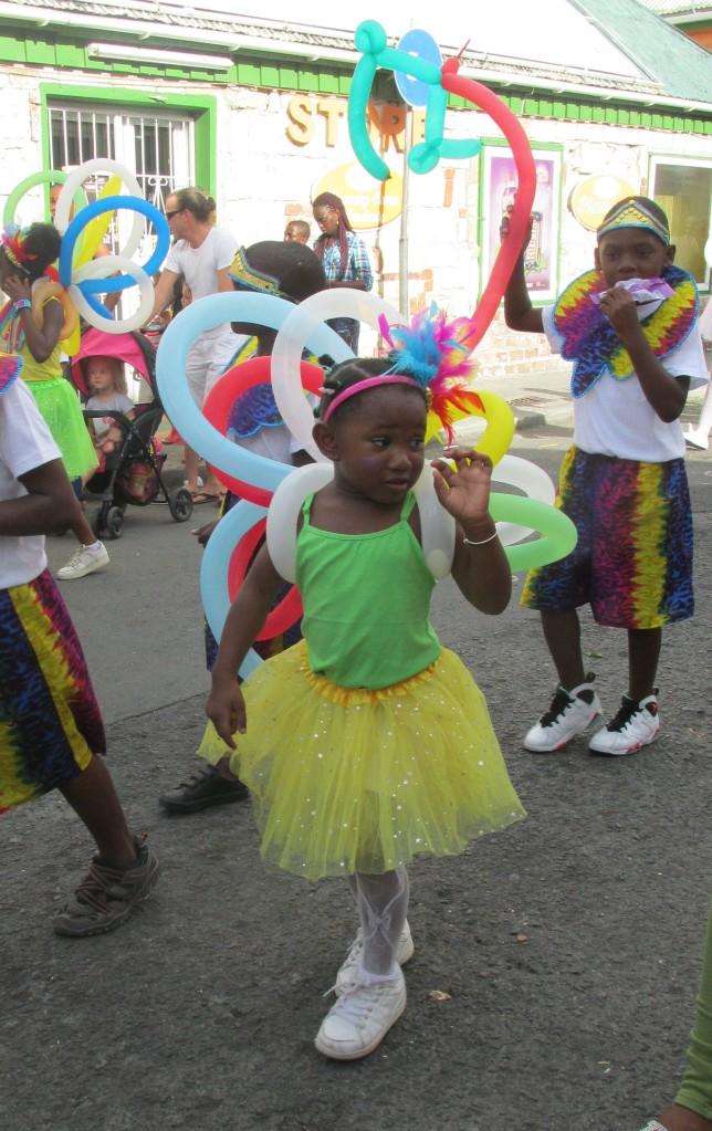 arnival Antigua