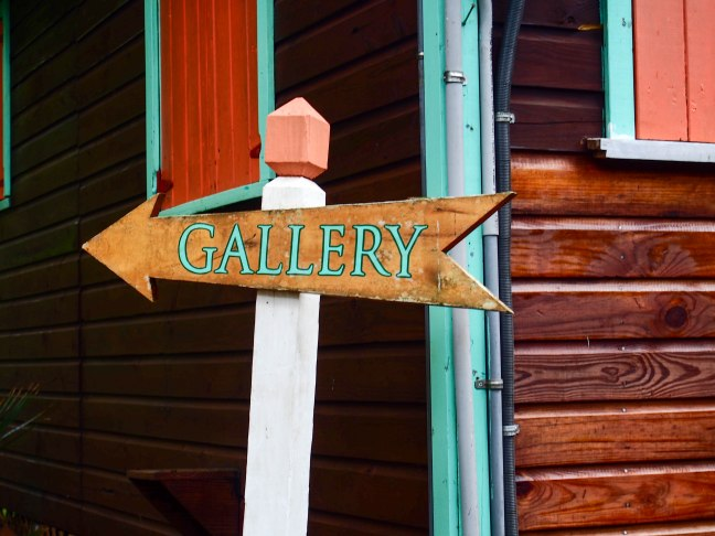 Fig Tree Studio Gallery, Antigua