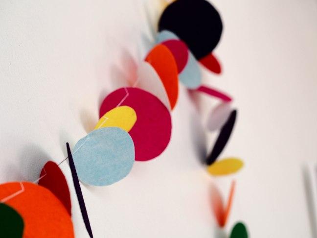 Circles of colour
