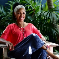 INTERVIEW: at her home in Antigua, CHARMAINE BENJAMIN-WERTH, interior designer