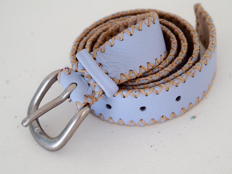 Belt by Annalea Mills